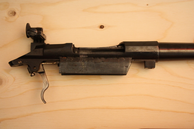 Finland is back again - Mosin M27-66 Img_4512