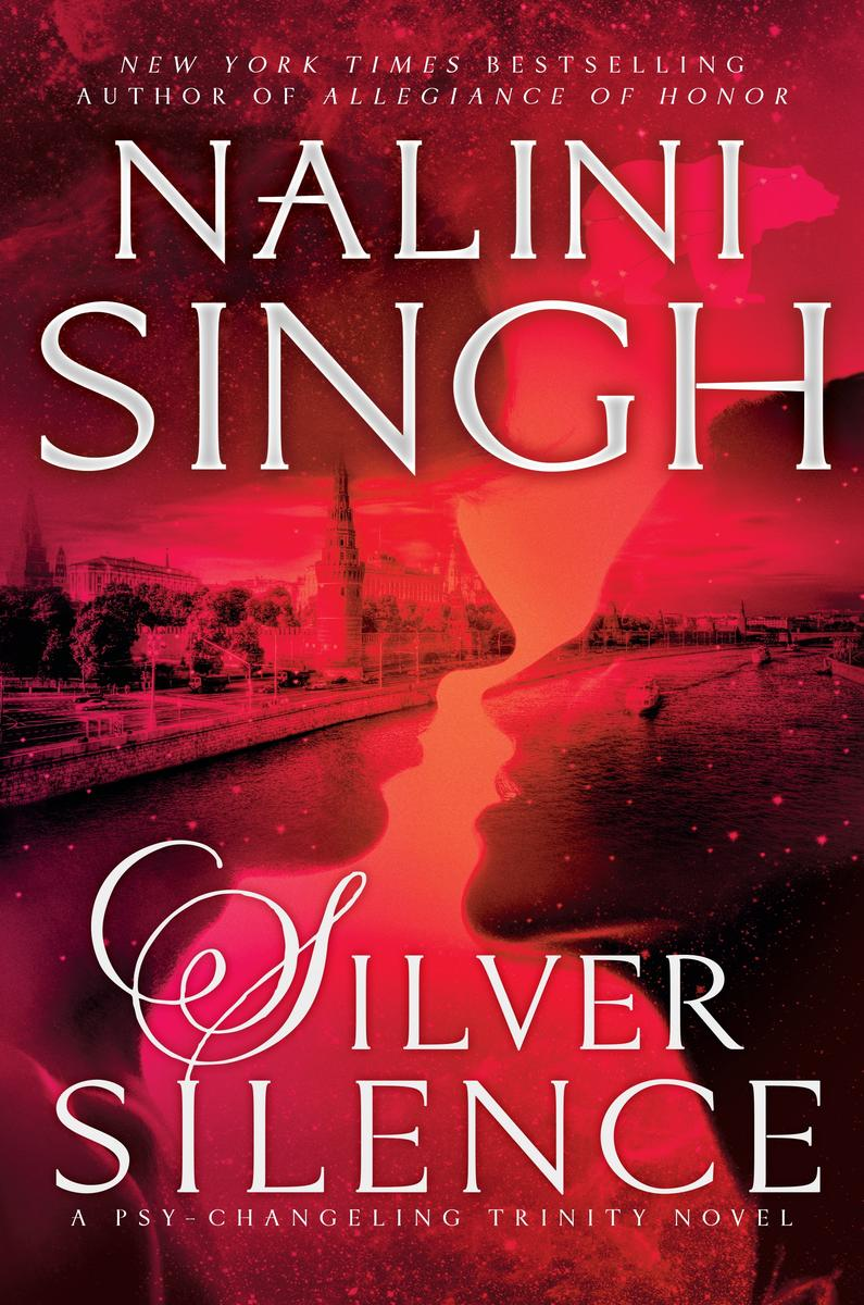SINGH Nalini - PSI-CHANGELING - Tome 16 : Silver Silence (PSI-CHANGELING TRINITY 1) Silver10