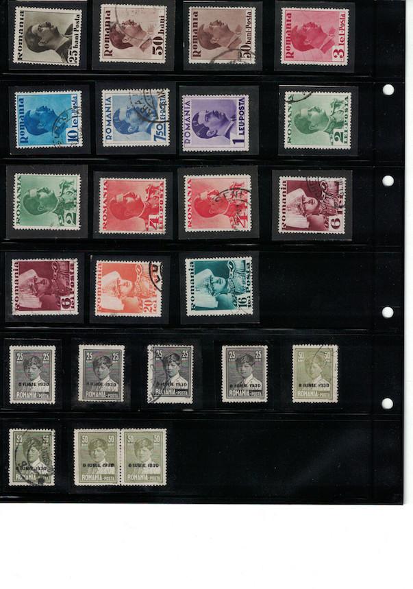 Einschätzung Sammlung Europa geschätzt 1850-1930 Cci18075