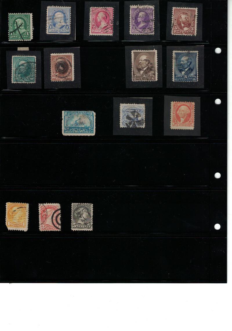 Mithilfe bei Identifizierung Übersee-Briefmarken Cci18079