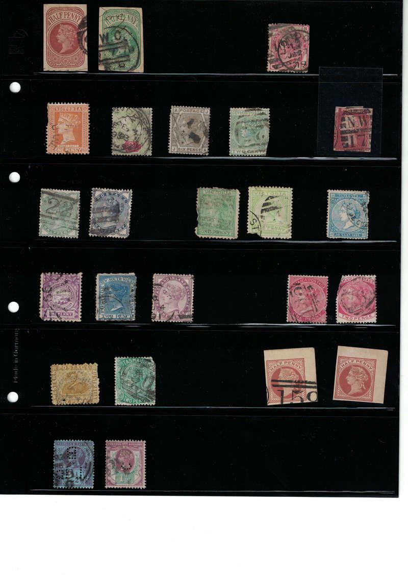 Mithilfe bei Identifizierung Übersee-Briefmarken Cci18080