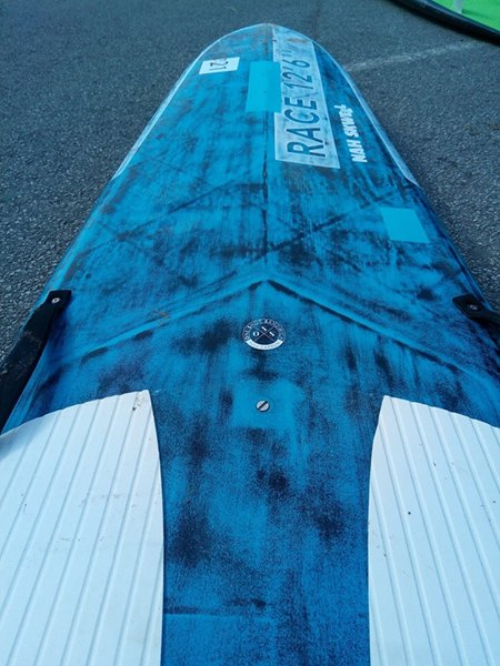 """VENDUE-------  950€ - Nah Skwell Scow MKII 12'6 x 26"""" 2016 17554011"""
