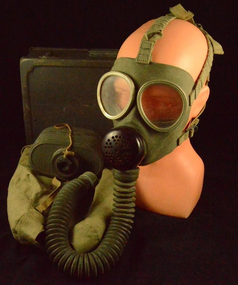 Japanese Navy Gas Masks Dsc_1211