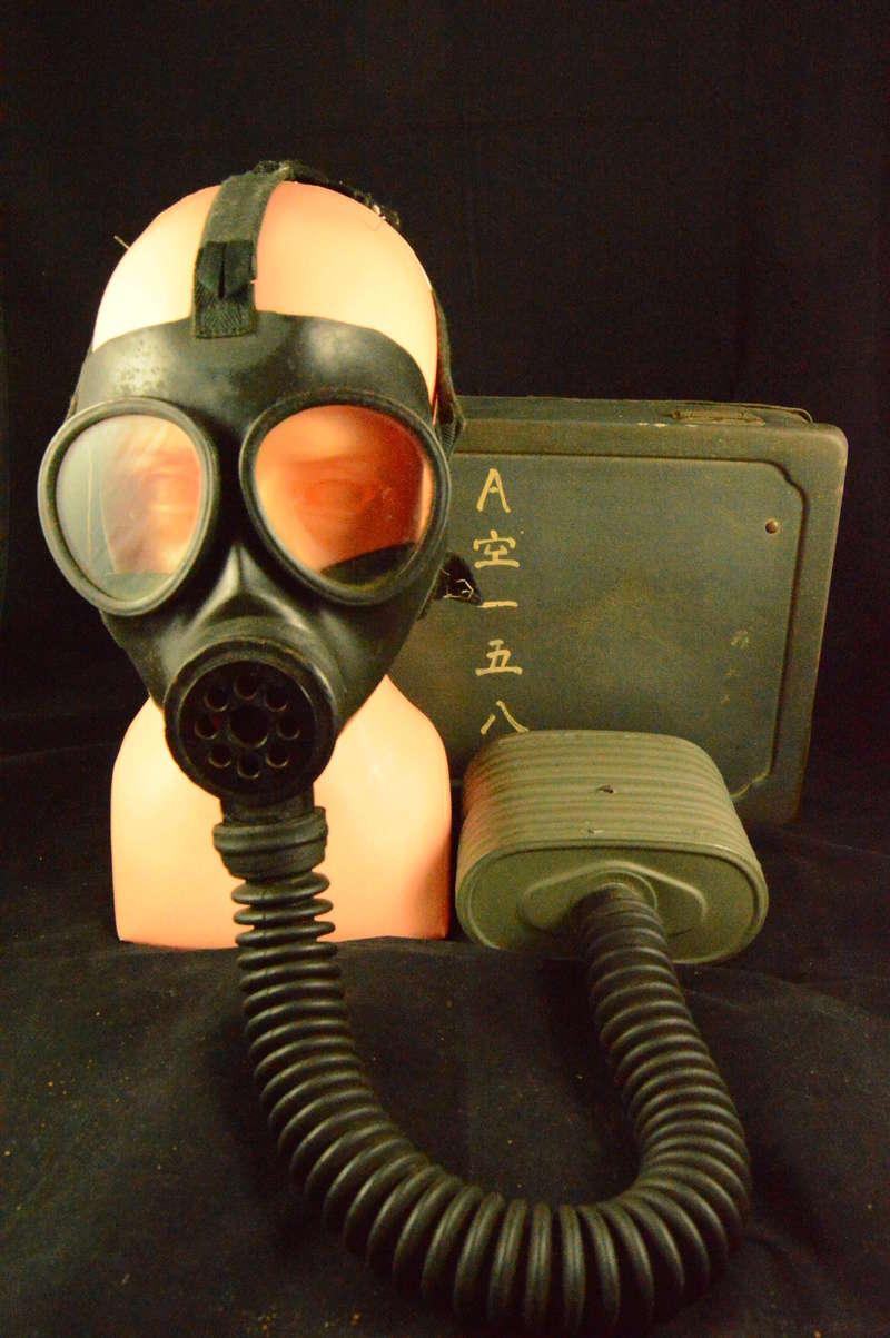 Japanese Navy Gas Masks Dsc_1213