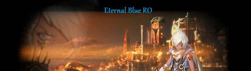 Eternal Blue Ragnarok Online