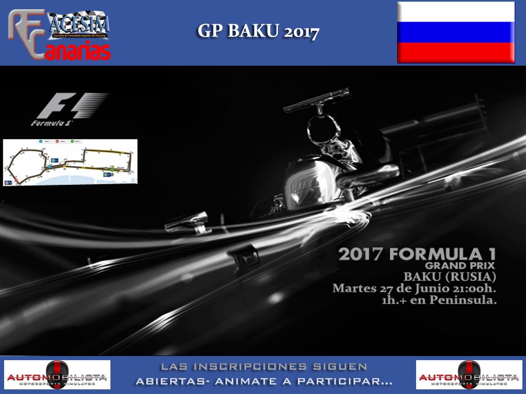 GP BAKU F1 2017 Gpofic10