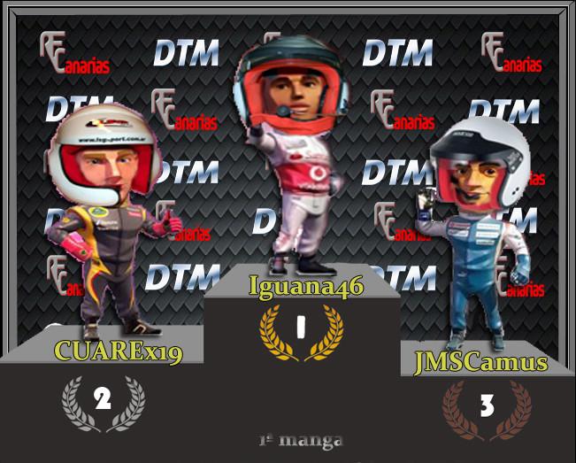 Tercer GP oficial Laguna Seca (DTM2017) Podium17