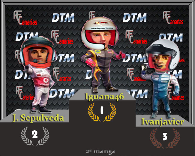 Tercer GP oficial Laguna Seca (DTM2017) Podium18