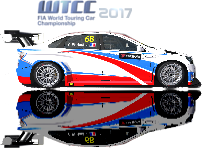 Pack / Skin  para AMS Wtcc1710