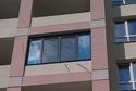 Остекление балконов (по доступным ценам) теплые 1711