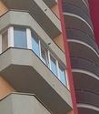 Остекление балконов (по доступным ценам) теплые Aazaia16