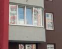 Остекление балконов (по доступным ценам) теплые Aazaia17