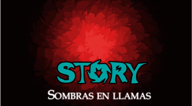 [MV] Story: Sombras en llamas 0.2.5 Area10