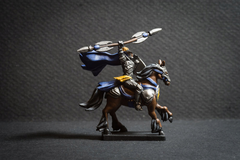 Peinture d'une figurine step by step _dsc5525