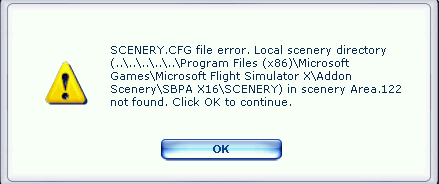 SCENERY.CFG FILE ERROR Sem_ty10