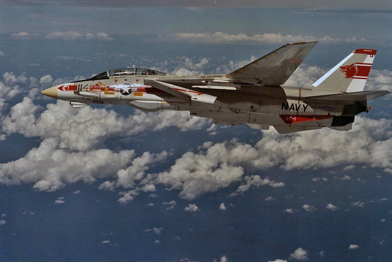 F-14A Tomcat Wolfpack 1/72 Academy(noooot) 15808111