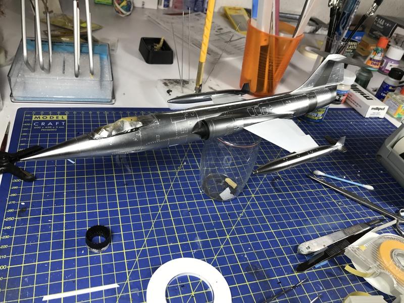 F-104G Starfighter  HAF οπως μας παραδωθηκαν 2017-015