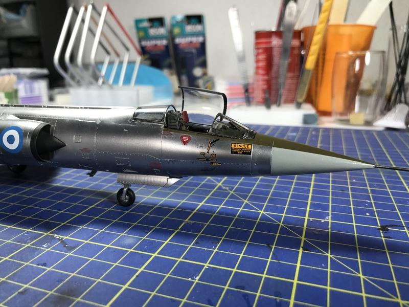 F-104G Starfighter  HAF οπως μας παραδωθηκαν 2017-024