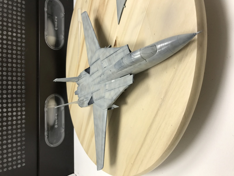 F-14A Tomcat Wolfpack 1/72 Academy(noooot) 2017-037