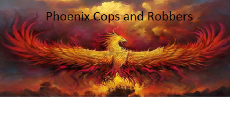 Phoenix Cops And Robbers