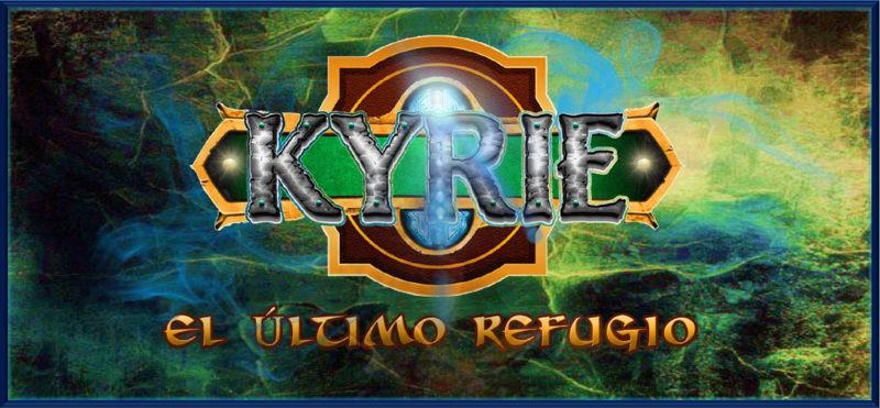 KYRIE, EL ÚLTIMO REFUGIO