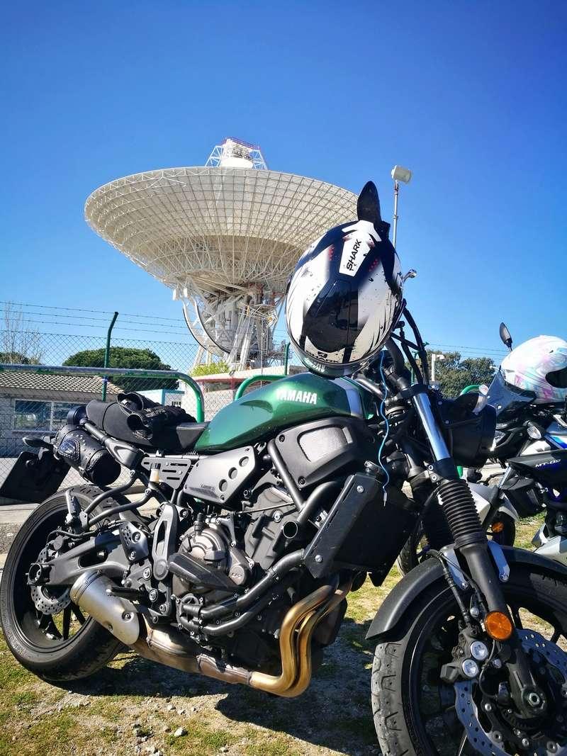 Desde Madrid Moto12