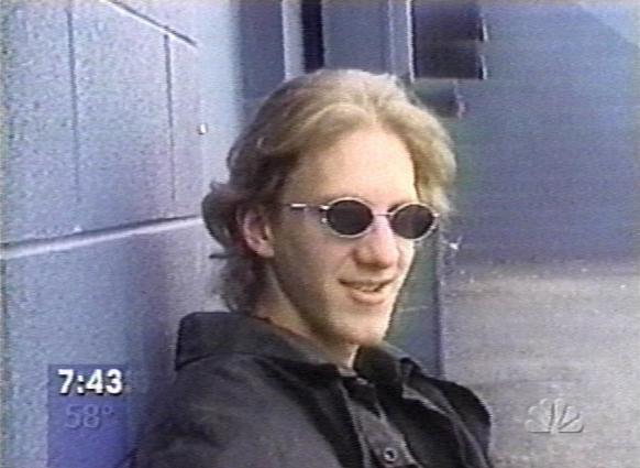 Dylan Klebold. Tumblr10