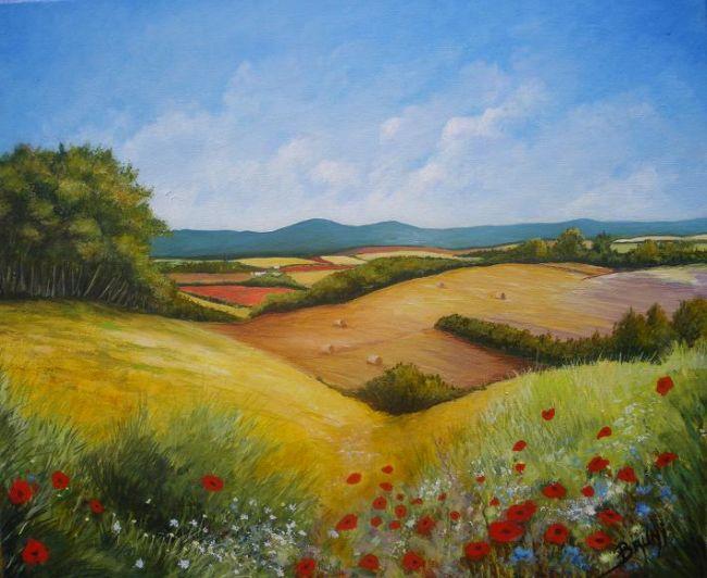 Tous les paysages en peinture. - Page 8 03939010