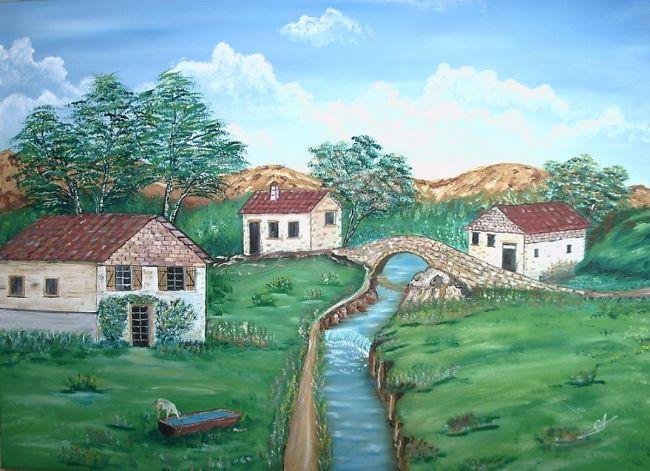 L'eau paisible des ruisseaux et petites rivières  - Page 14 07464211