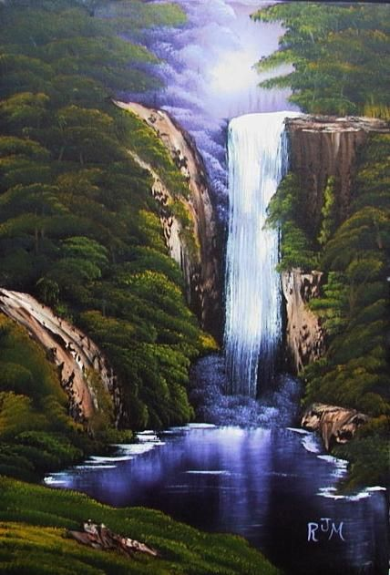 L'eau paisible des ruisseaux et petites rivières  - Page 14 1030a210