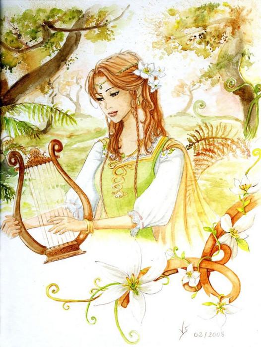 """"""" La Musique adoucit les moeurs """" ( Aristote ) - Page 6 11868910"""