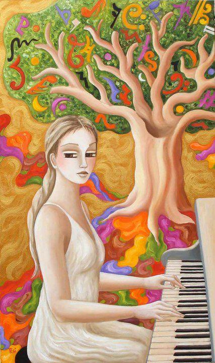 """"""" La Musique adoucit les moeurs """" ( Aristote ) - Page 6 1e70ae10"""