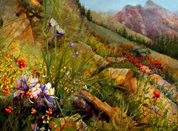 Tous les paysages en peinture. - Page 8 1hardy10