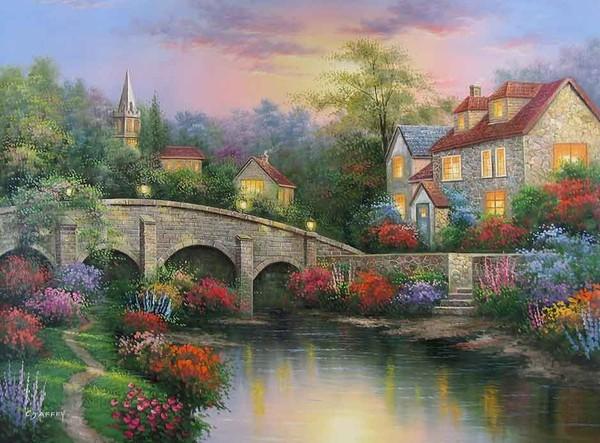 Tous les paysages en peinture. - Page 9 20bbbd10