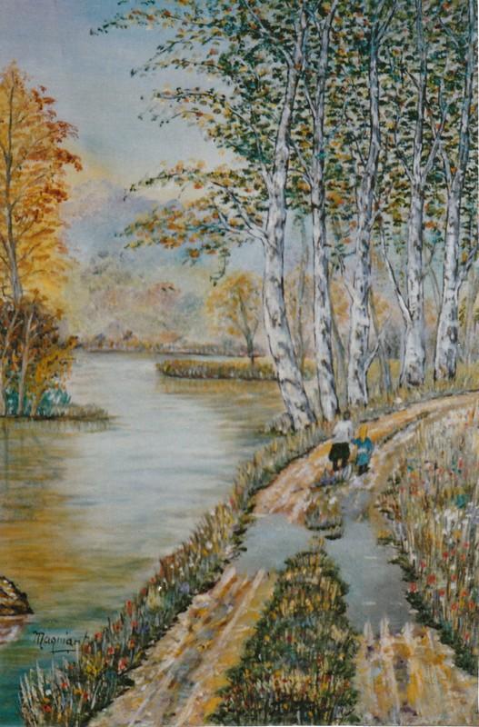 L'eau paisible des ruisseaux et petites rivières  - Page 14 21146110
