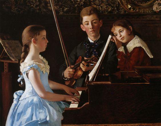 """"""" La Musique adoucit les moeurs """" ( Aristote ) - Page 6 24632510"""