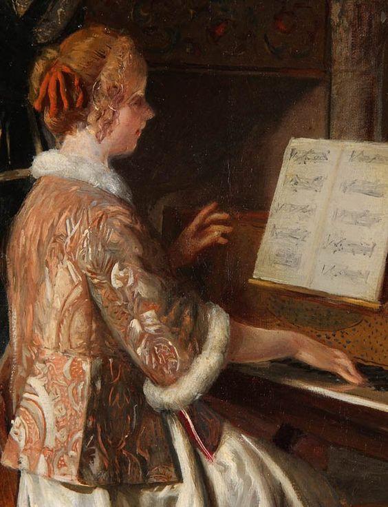 """"""" La Musique adoucit les moeurs """" ( Aristote ) - Page 6 275bef10"""