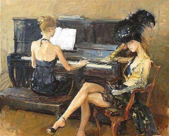 """"""" La Musique adoucit les moeurs """" ( Aristote ) - Page 6 4029d310"""