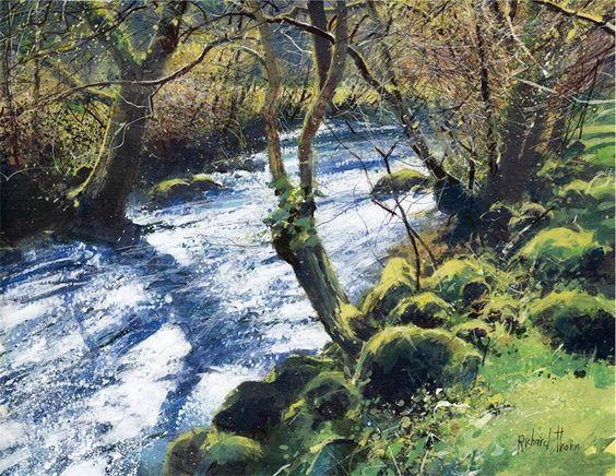 L'eau paisible des ruisseaux et petites rivières  - Page 14 8f69f510