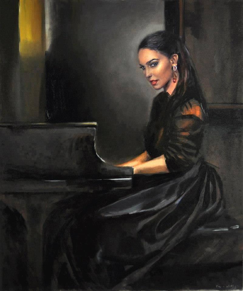 """"""" La Musique adoucit les moeurs """" ( Aristote ) - Page 6 94097710"""