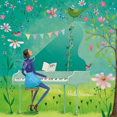 """"""" La Musique adoucit les moeurs """" ( Aristote ) - Page 6 A1f31010"""