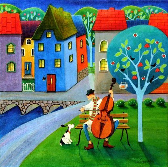 """"""" La Musique adoucit les moeurs """" ( Aristote ) - Page 6 A9143d10"""
