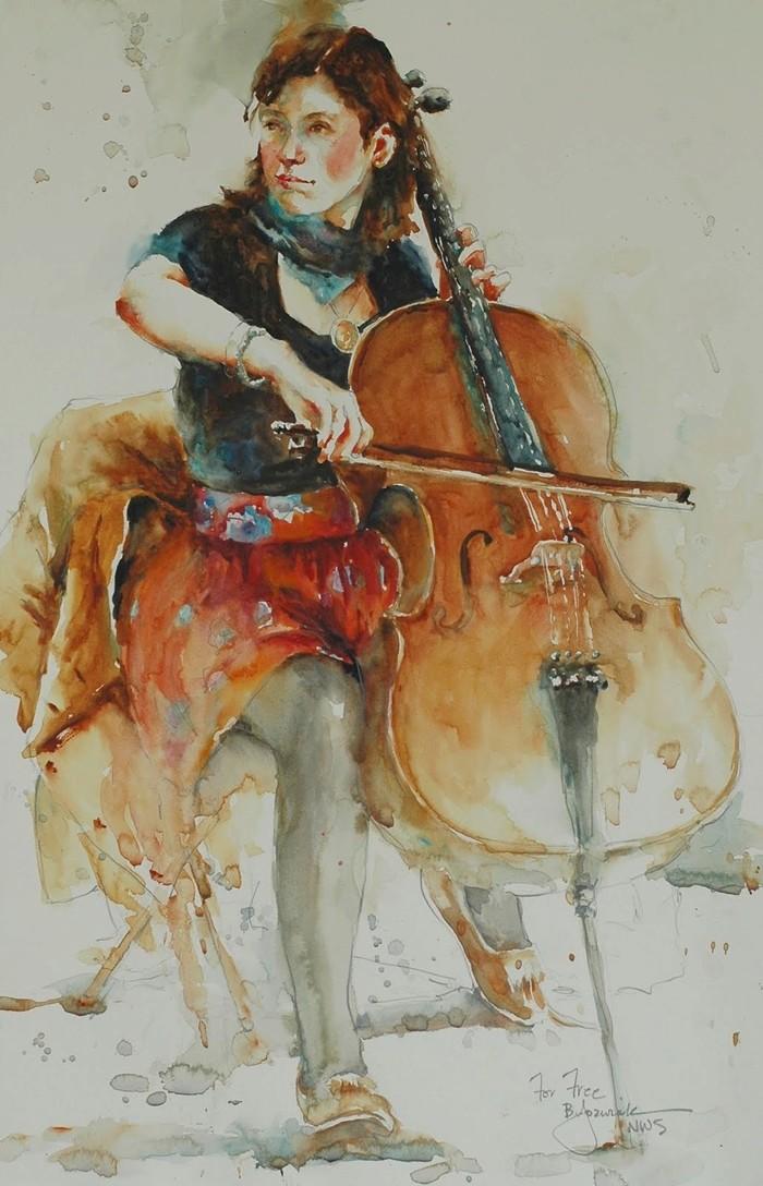 """"""" La Musique adoucit les moeurs """" ( Aristote ) - Page 6 Bev_jo10"""