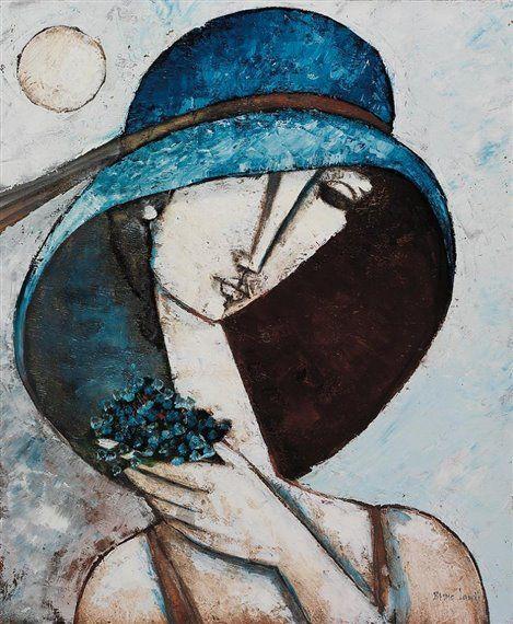 """Des élégantes  """"chapeautées"""" ... - Page 15 Bruno_10"""