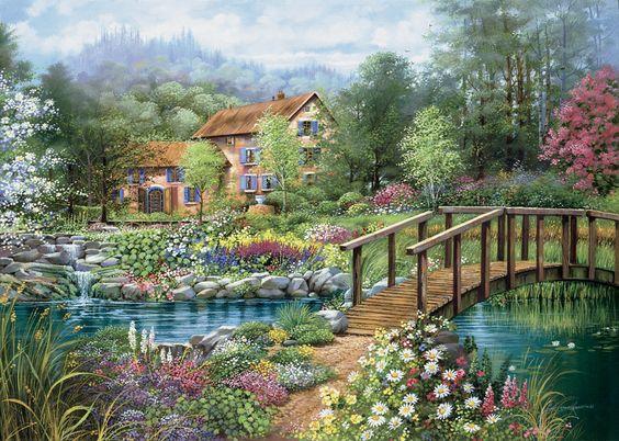 Tous les paysages en peinture. - Page 9 C6ca8010