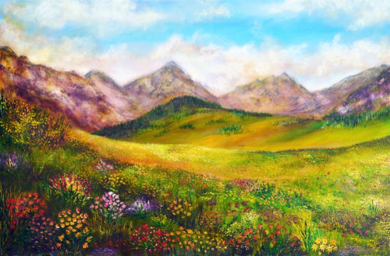 Tous les paysages en peinture. - Page 8 D5788010