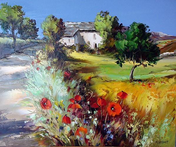 Tous les paysages en peinture. - Page 9 Dckamg10