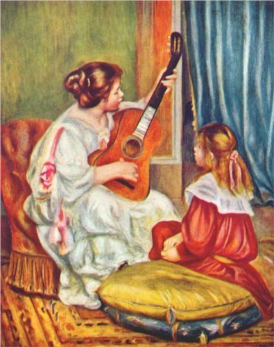 """"""" La Musique adoucit les moeurs """" ( Aristote ) - Page 6 Ef477510"""