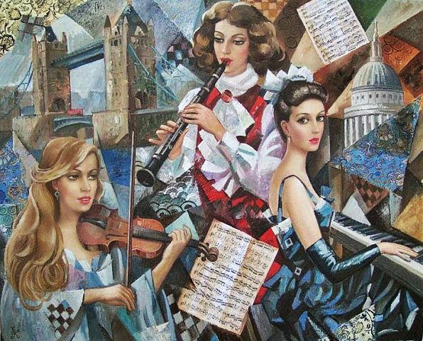 """"""" La Musique adoucit les moeurs """" ( Aristote ) - Page 6 Elena_10"""