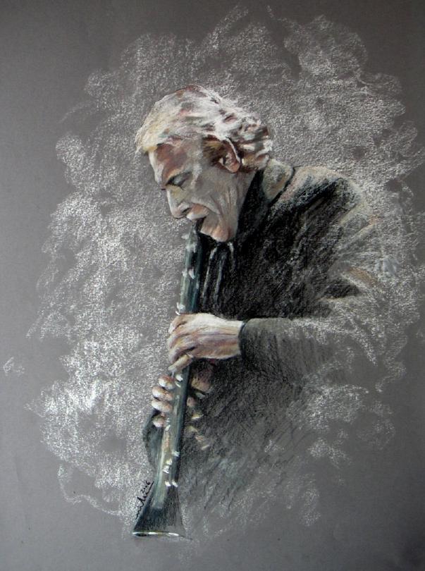""""""" La Musique adoucit les moeurs """" ( Aristote ) - Page 6 Flamen10"""